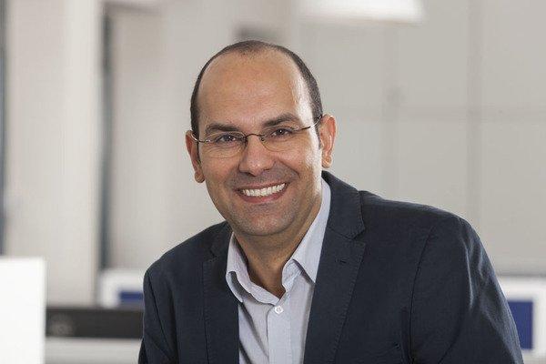 Mahmoud El Abed